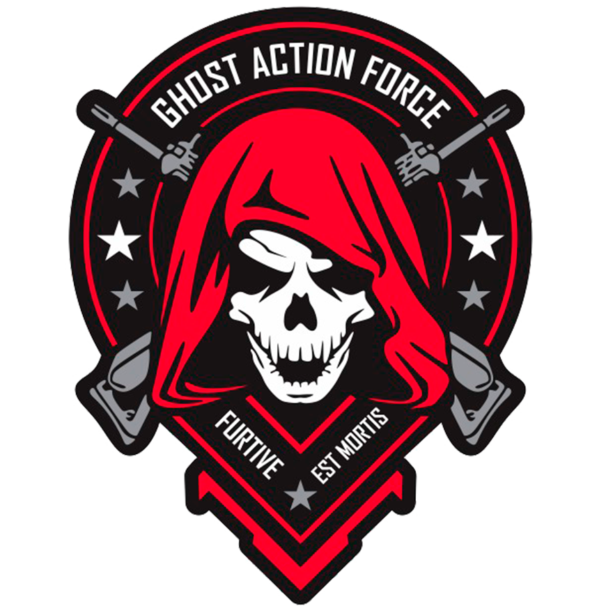 Gost Action Force